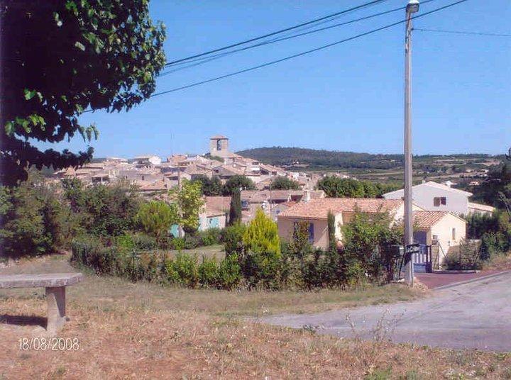 The Village Beaumont de Pertuis