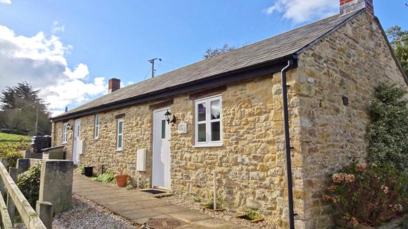 The Brambles, holiday rental in Weymouth