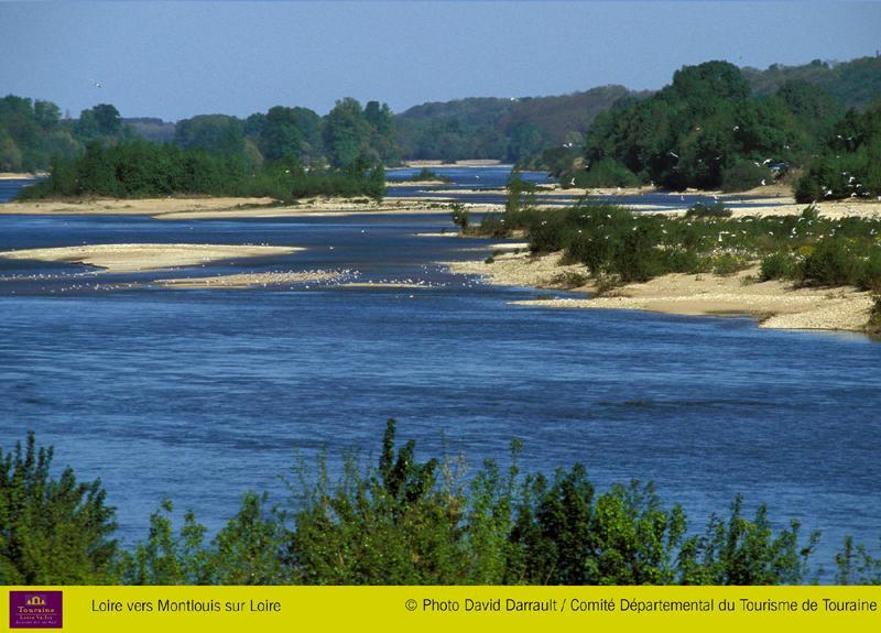 Fotos turista Loire Ver