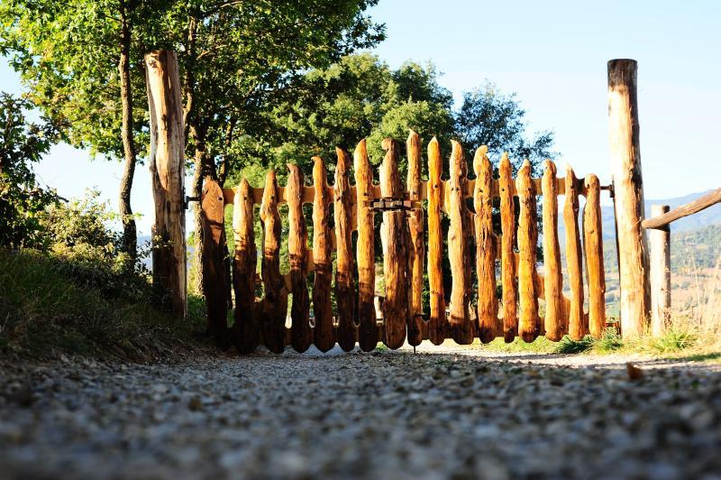 the fairytale gate