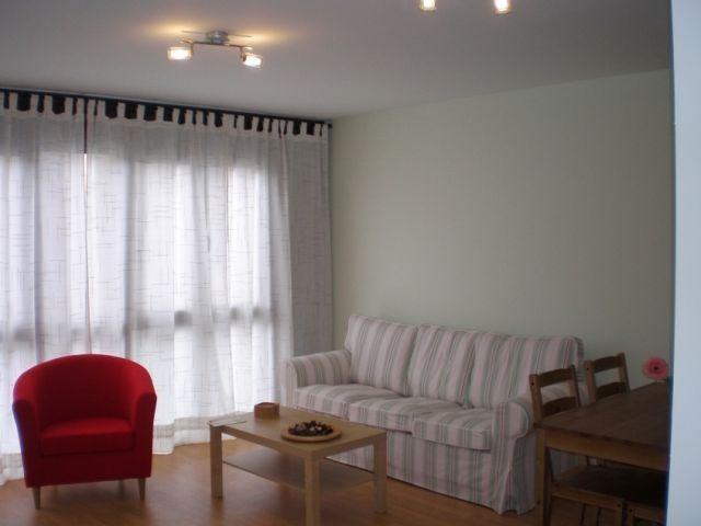 Apartamento Posada de Llanes, alquiler vacacional en Bricia
