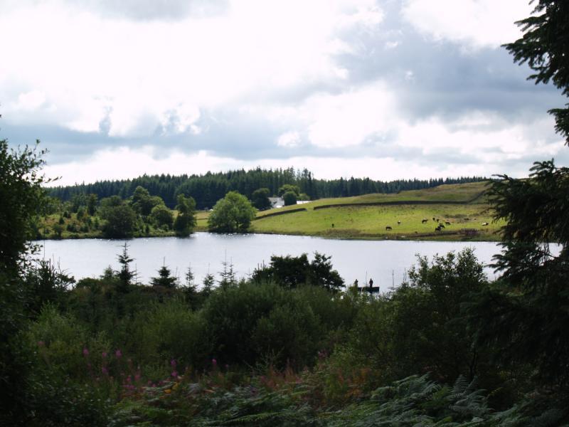 Lochenbreck Loch
