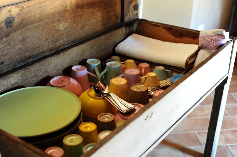 le ceramiche artigianato del casentino _ handmade ceramic