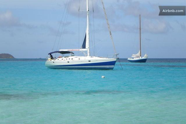 BLUE STAR YACHT CHARTERS, location de vacances à Mount Pleasant