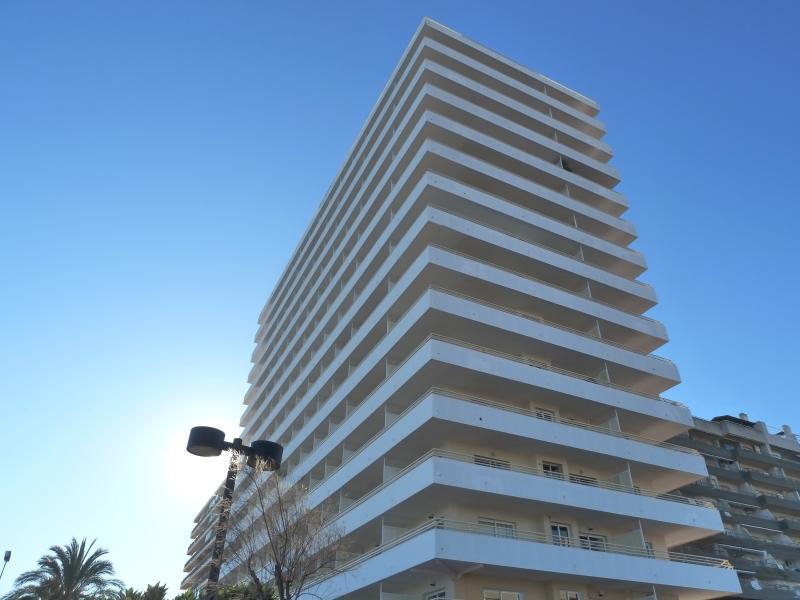 Stella Maris Building