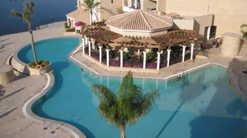 Relax, unwind and indulge at the beautiful resort of La Torre in Murcia