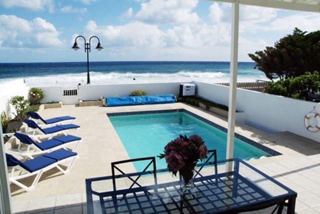 Villa RocaMar, vacation rental in Punta Mujeres