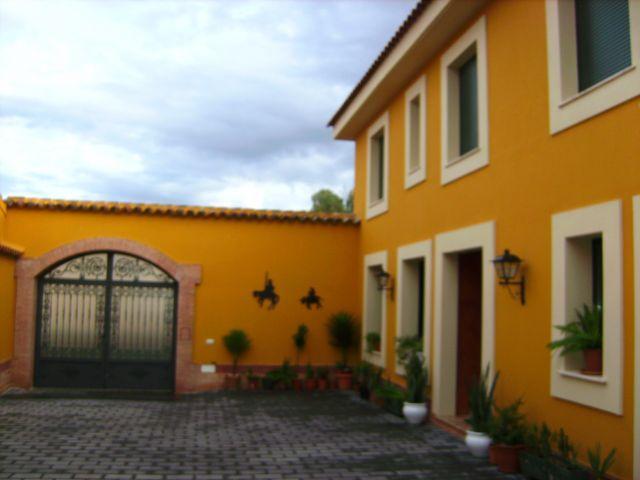 Casa Rural para 8 personas en Castellar De Santiag, location de vacances à Aldeaquemada