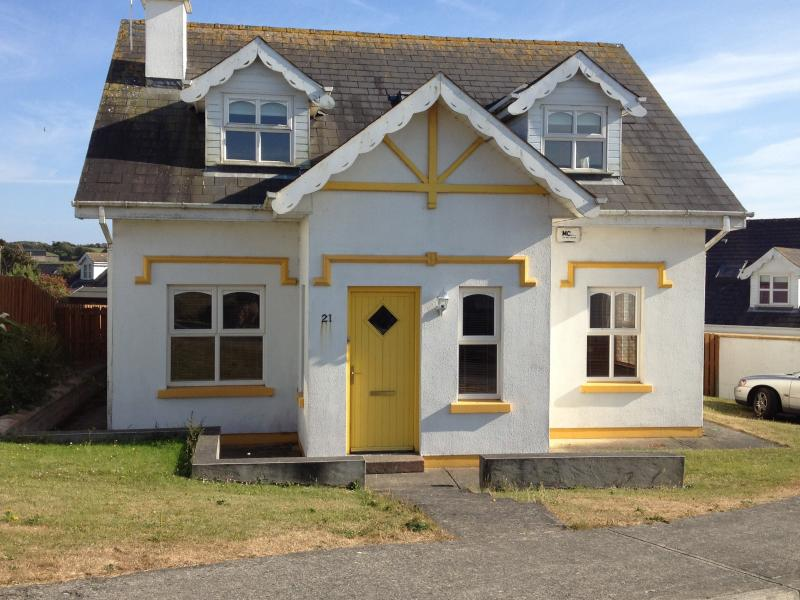 South Beach, Duncannon, holiday rental in Templetown