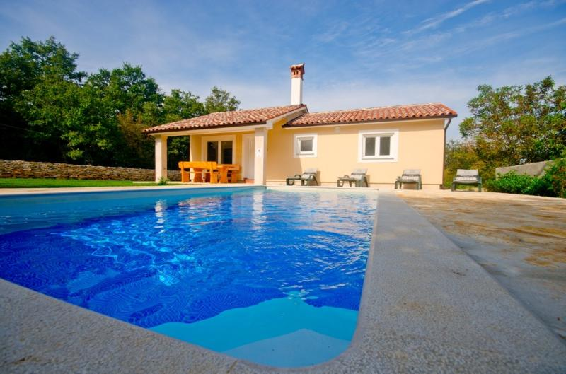 Villa Darko, holiday rental in Bibici