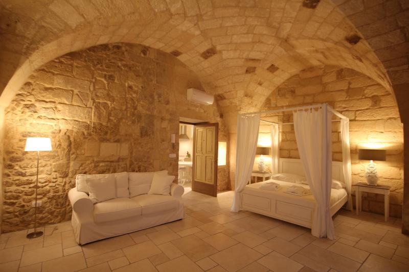 Dimora Storica a Lecce, location de vacances à San Cesario di Lecce