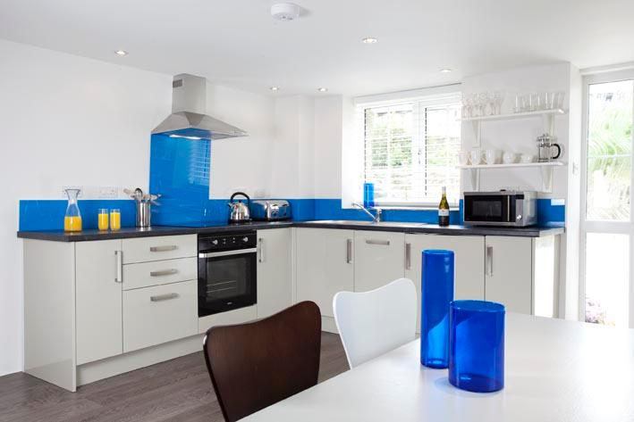Granary - Kitchen