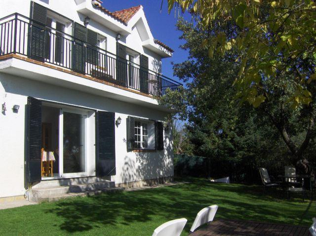 Fachada - Front of house