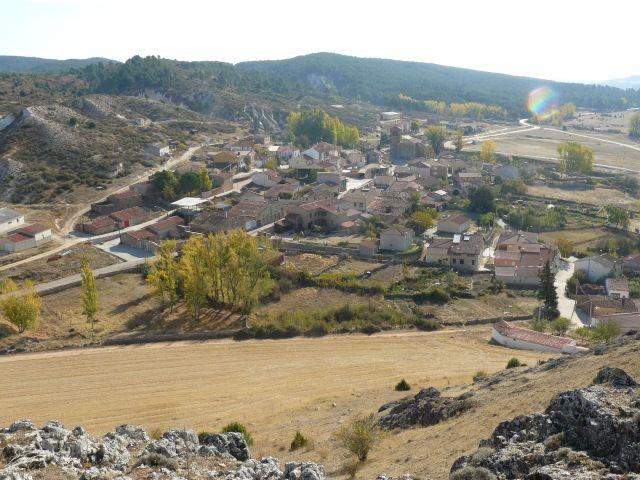 Entorno/Localidad. Vista desde la casa