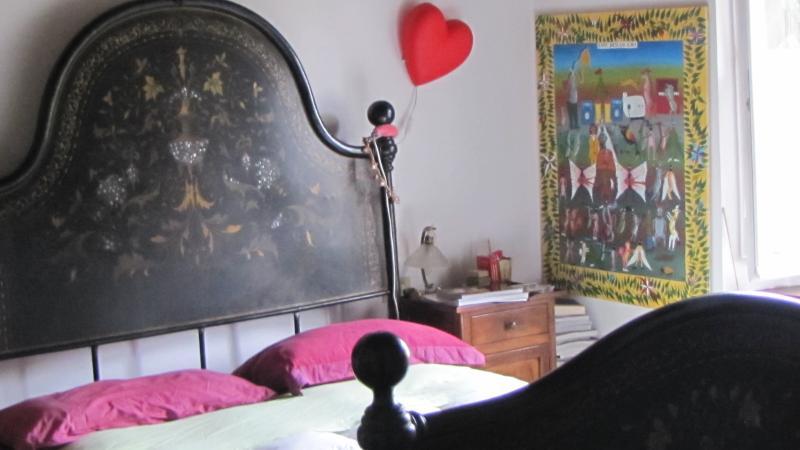 Romantico Appartamento a Lucca, vacation rental in Busana