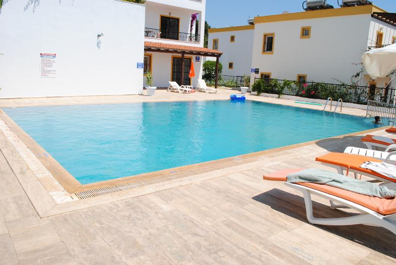 Rent a Villa Gumbet Bodrum, location de vacances à Gumbet