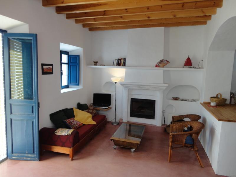 Casa Las Eras, aluguéis de temporada em Nijar