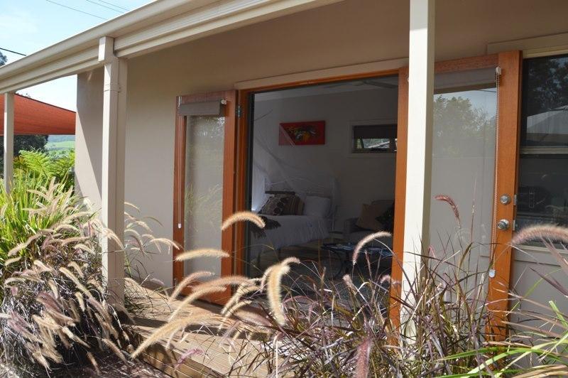 Little House on the Werri