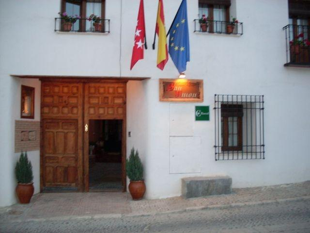 SAN ESTEBAN, vacation rental in Estremera