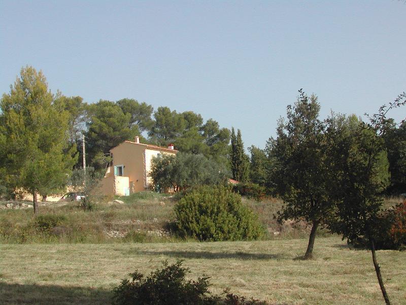 LA MAGNANERIE, holiday rental in Bagnols-en-Foret