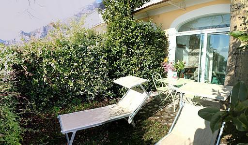 Bomerano Villa Sleeps 2 with Air Con and WiFi - 5229065, holiday rental in Nocelle