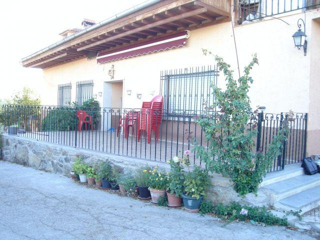 Casa Rural El Carmen, vacation rental in Fuentes de Onoro