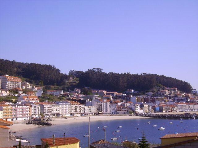 Apartamento  en Rías Baixas (Raxó), vakantiewoning in Combarro