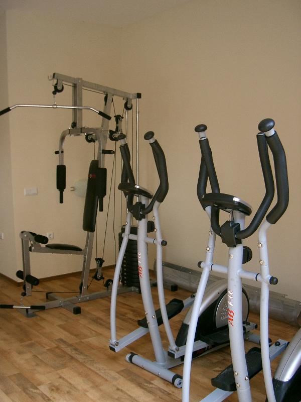 Oasis Gym