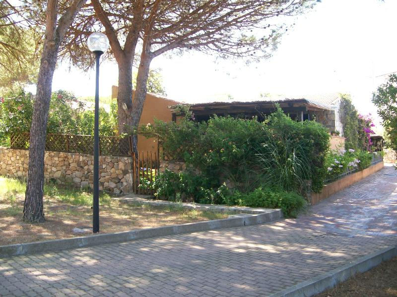 Casa Daniele a Baja Sardinia, vacation rental in Arzachena