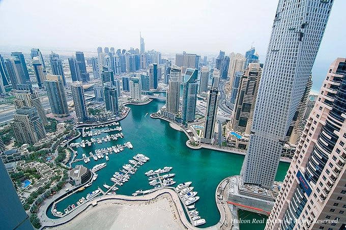 THE TORCH DUBAI MARINA, vacation rental in Dubai