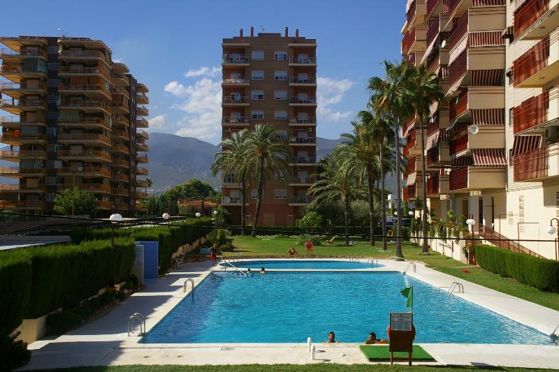Apartment BALI at Heliopolis Beach