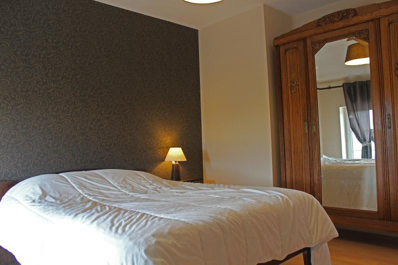 Le Clairay 2, vacation rental in Broons
