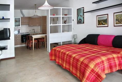 Arcobaleno, vacation rental in Olmo di Mira