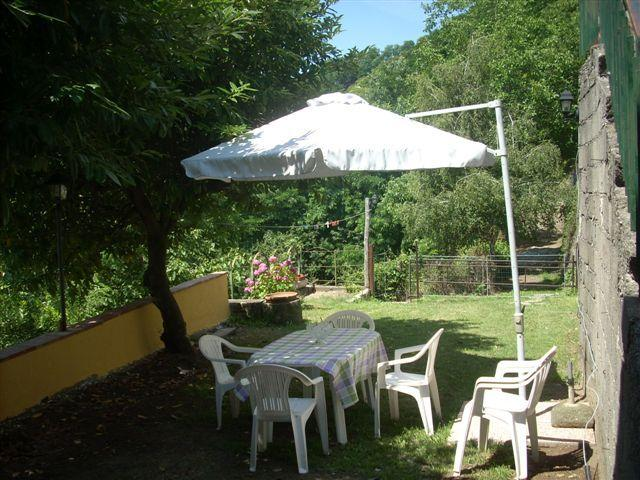 Casa Panciolle, holiday rental in Benabbio