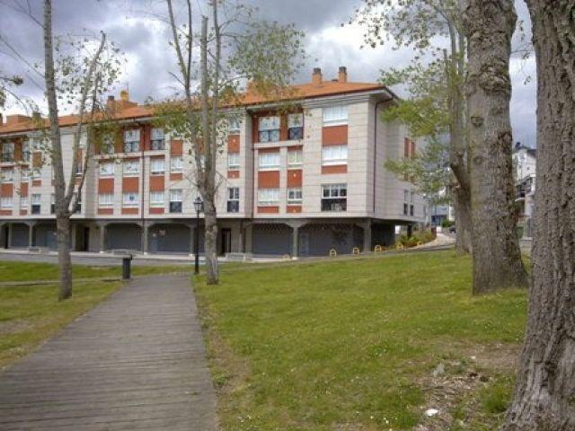 Apartamento Ares, alquiler vacacional en Ares