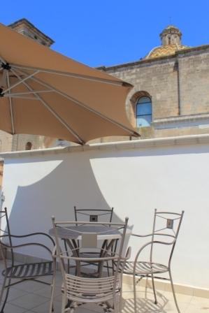 Appartamento Tramontana - Balcone