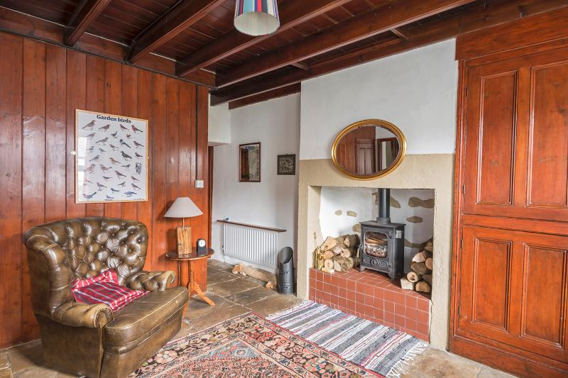 Traditional Weardale Cottage, holiday rental in Rookhope