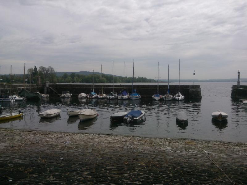Angera, Italy, Lago Maggiore, location de vacances à Oleggio Castello