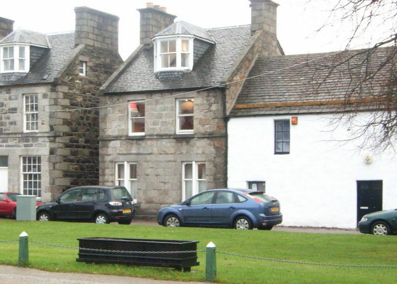 11 The Square, vacation rental in Grantown-on-Spey