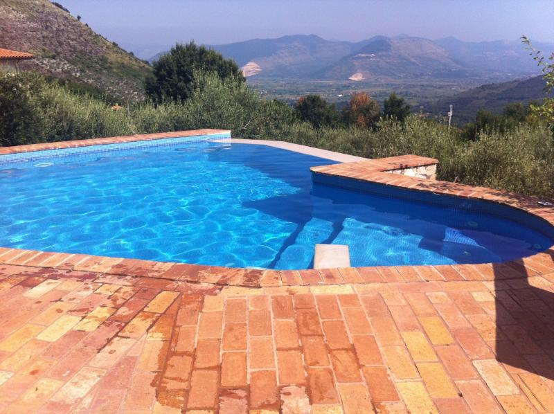 Alla casetta, vacation rental in Latina Scalo