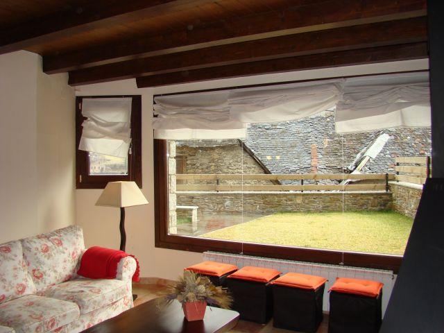 Casa duplex, Plaus, Valle Aran, vacation rental in Province of Lleida