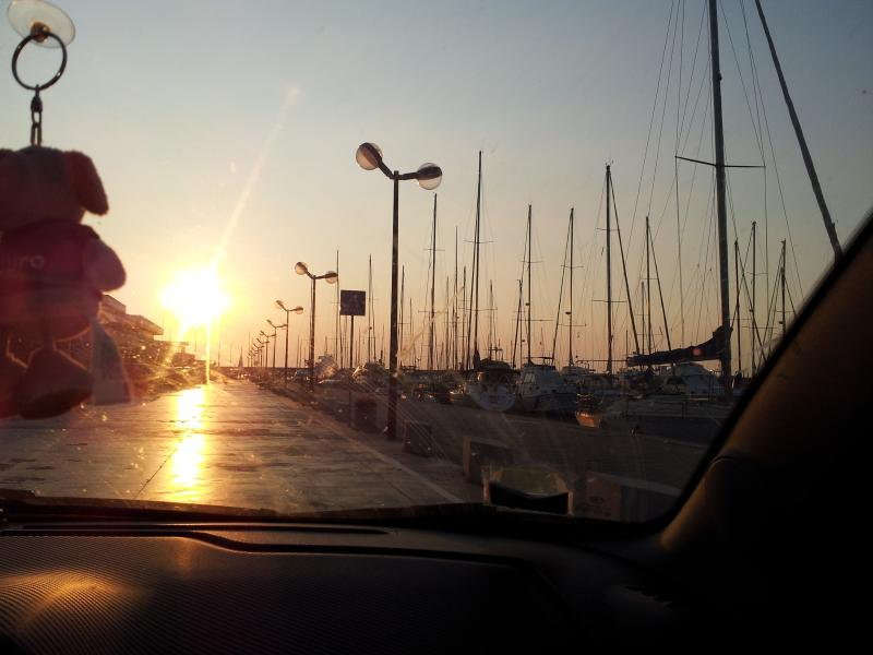 Porto di Castelsardo