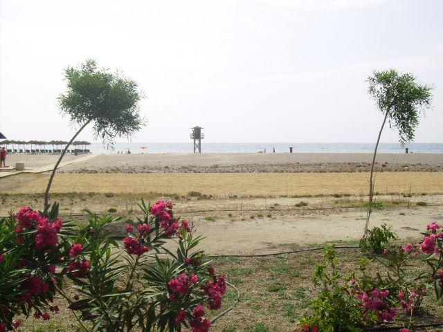 The Playazo beach