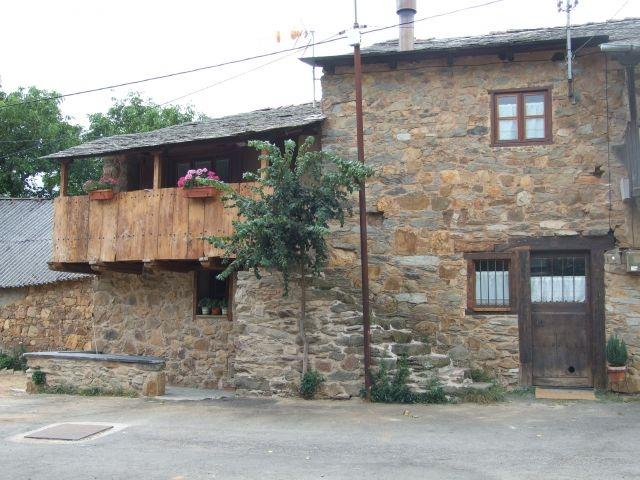 Casa Aurora, holiday rental in Bembibre
