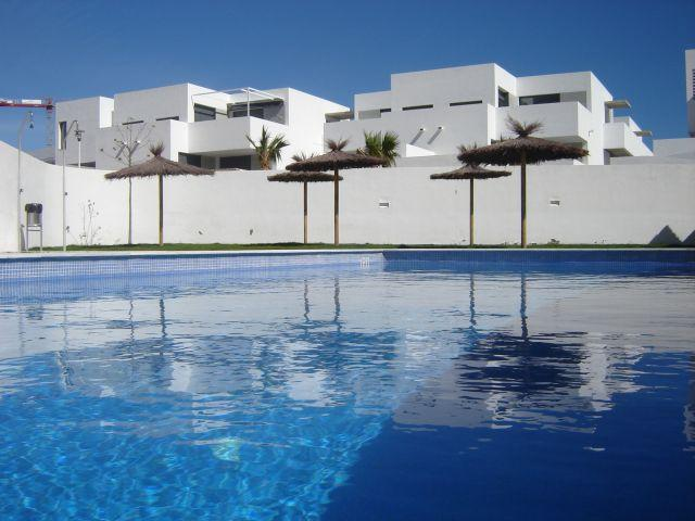 APARTAMENTO ENCANTADOR, holiday rental in Las Negras