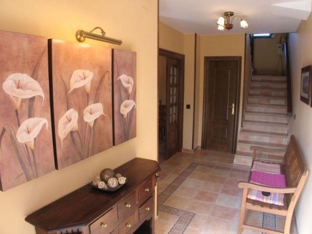 EL PRAU LA IGLESIA III (CASA VERDE), holiday rental in Robellada