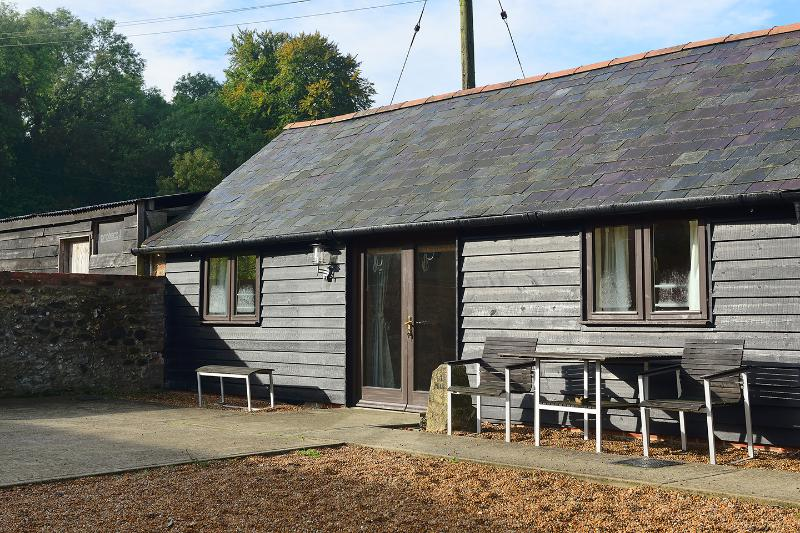 Old Sawmill 1 Mill Cottages, holiday rental in Brabourne