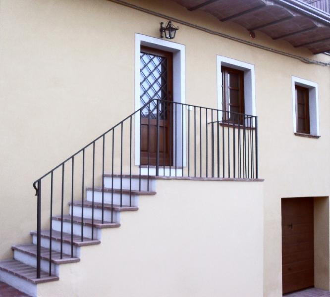 Casetta Al Giardino, location de vacances à Torgiano