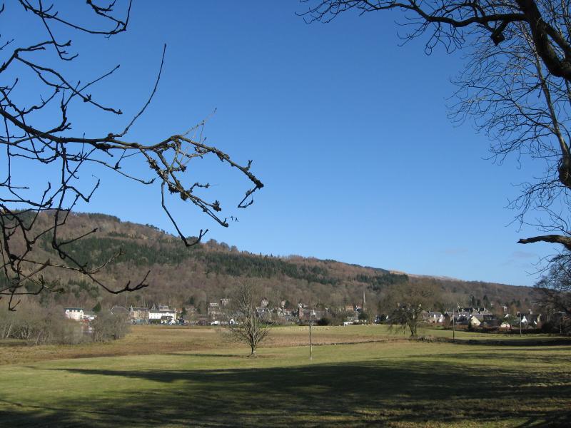Callander - 'Gateway to the Highlands'