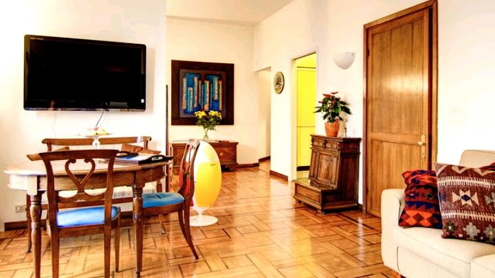 milan4week, holiday rental in Corsico